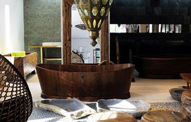 KSAR Ibiza, shop interior