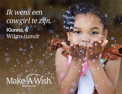 mak a wish child